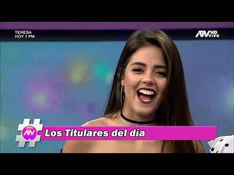 Espectáculos en ATV: Programa del 10 de Diciembre de 2018