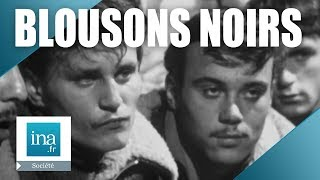 1960 : Les loubards des Batignolles | Archive INA