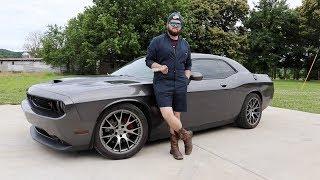 The Car Guy Romper