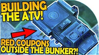 Video BUILDING the ATV - RED COUPONS OUTSIDE THE BUNKER?! - Last Day on Earth Survival Update 1.5.6 download MP3, 3GP, MP4, WEBM, AVI, FLV Desember 2017