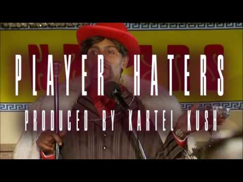 ***SOLD*** Player Haters (Prod. By Kartel Kush) Big Krit x Le$ x Curren$y Type Beat