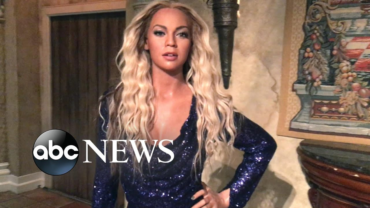 madame tussauds faces backlash over beyonce wax figure
