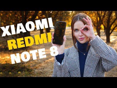 Xiaomi Redmi Note 8: покупать нельзя ждать