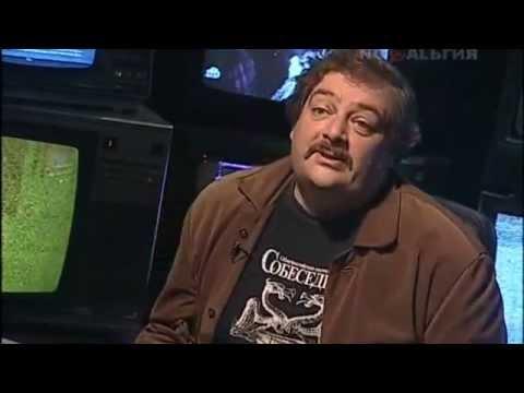 """05/09/2015 - Дмитрий Быков - """"Колба времени"""""""