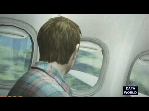 FULL VIDEO Disturbing Evidence that Contradicts Germanwings Crash Evidence