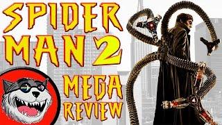 Spider-Man 2 - Mega Review