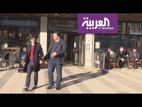 العربية تلتقي سوريين رفعوا دعاوى ضد نظام الأسد  - نشر قبل 3 ساعة