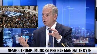 """""""Funerali i Kacifas"""", Nesho: Shteti shqiptar duhet të kishte zbatuar ligjin"""