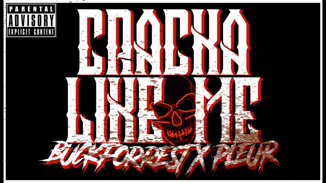 CRACKA LIKE ME - BUCK FORREST (Prod. PLEUR) (NEW 2020 COUNTRY RAP)