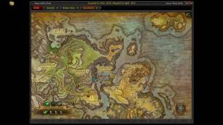 How to get Glimmering Treasure Chest WoW Stormheim Watchman's Rock