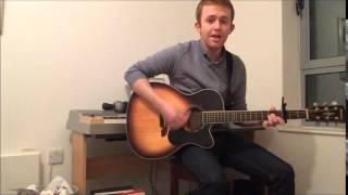 Blame It On Me - George Ezra cover