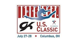 2018 GK U.S. Classic - Senior Competition - International Feed