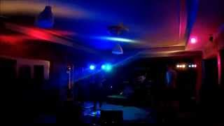 FINAL EXPRESSION Live @Rock Gegen Rechts 09.10.2015