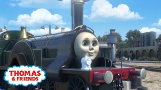 Meet The Steam Team: Meet Emily | Thomas & Friends