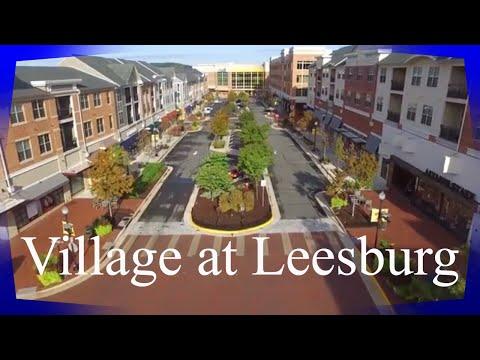 Village of Leesburg