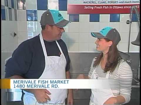 Merivale Fish Market & Seafood Grill 3