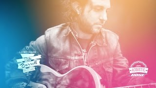 Reto Burrell - CHTV Acoustic