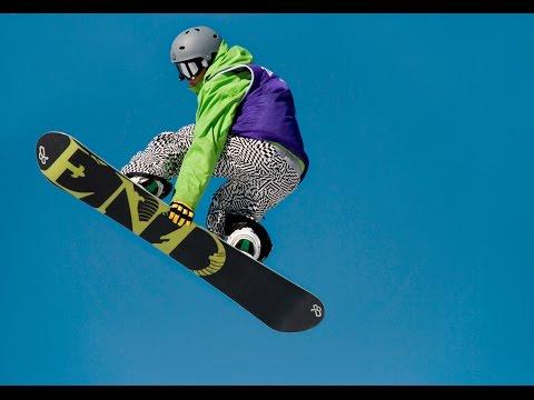 Виды сноубордов. Как выбрать сноуборд