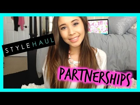All About StyleHaul Partnerships/ How To Be A StyleHaul Partner