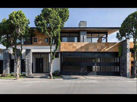 Casa En Venta San Pedro Valle $26,800,000 MXN