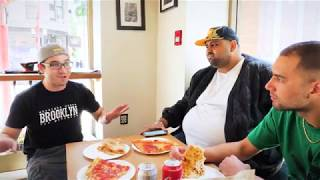 Straight Outta Brooklyn NYC Pizza Interview With Johnny || 604 Pizza Quest 2018 ||