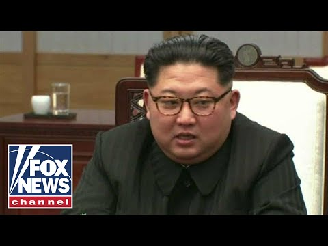 Trump addresses lack of progress on North Korea