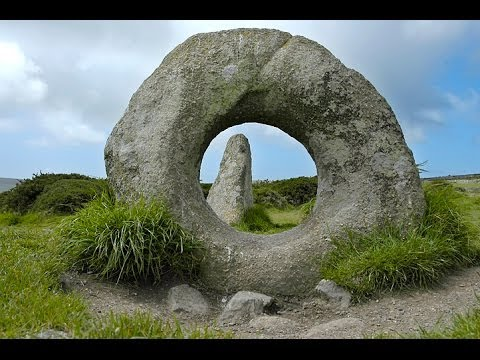 Megaliths found all over the world. Who built them? Hqdefault