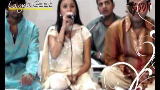 Lagna Geet Showreel By Ami Entertainment