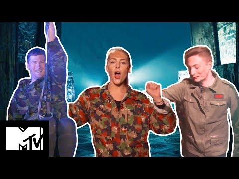 TOMB RAIDER EXPERIENCE LONDON – Behind The Scenes | MTV Movies – 16TH MARCH streaming vf