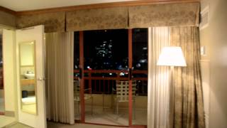 видео InterContinental Los Angeles Century City at Beverly Hills