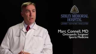 Sibley Memorial Hospital - Sports Medicine