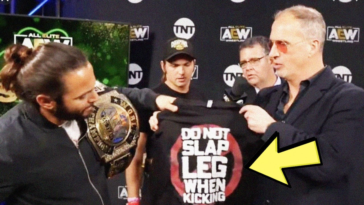25 Times AEW Destroyed WWE