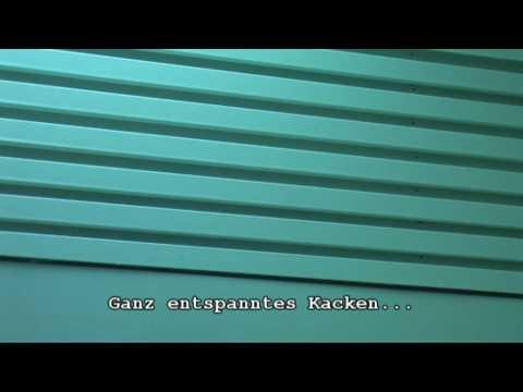 Gebäudetrocknung Berlin city toilette wall in berlin