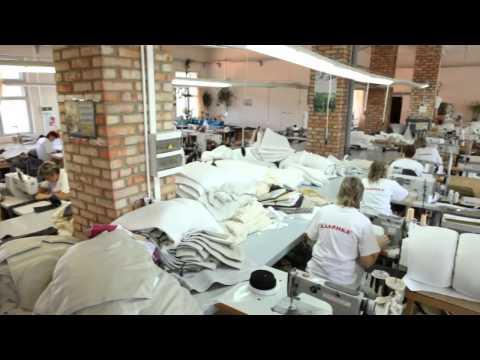 Мебельная фабрика Калинка, г. Саратов