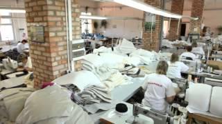 Мебельная фабрика Калинка, г. Саратов(Производство мебели: Мягкая мебель., 2014-11-09T20:12:46.000Z)