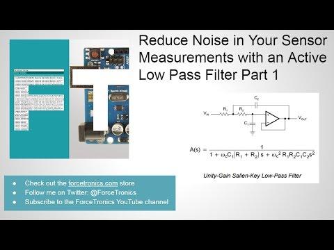 analog sensor signal conditioning circuit  interfacing sensors to processors digikey
