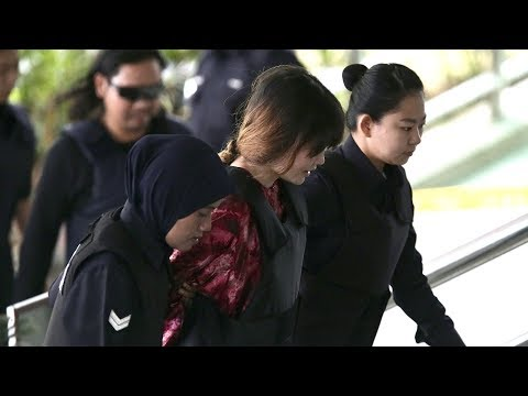 Jong-nam murder trial: IO losing credibility for correcting self, says Doan's lawyer