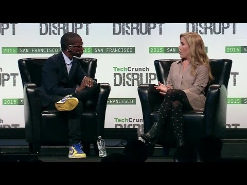 Troy Carter Is Thinking Big - YouTube