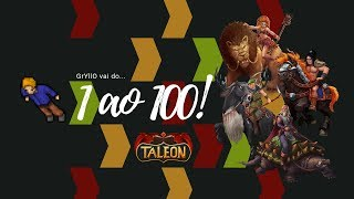 #Taleon Online | do 1 ao 100 (SAN) EP#004