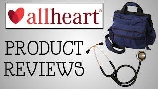 Product Review | Nurse Mates Bag & MDF Stethoscope