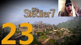 DIE SIEDLER 7 [HD+] #23 - Der Geologe an sich - Let's Play Die Siedler 7