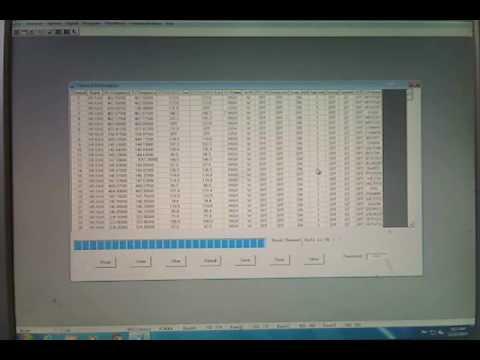 KT 7900D Programming