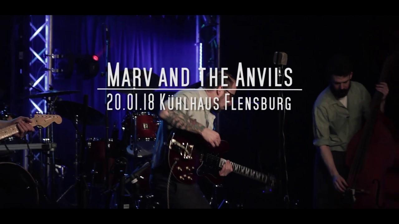 Kühlhaus Flensburg