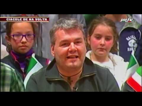 CIACOLE DE NA VOLTA ... ALPINI RAMON DI LORIA