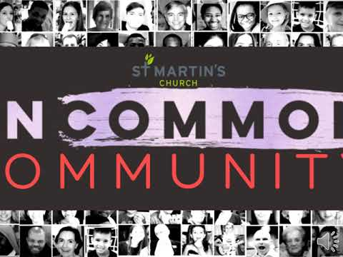 Who are the Community? A fresh look at Luke 10:25-37.