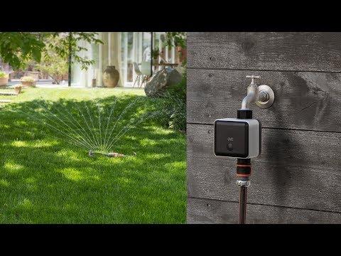 Gemeinsame Automatische Garten-Bewässerung im Test-Überblick 2019 und Vergleich @DM_23