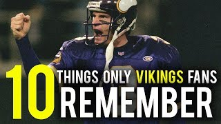 10 Things Only Viking