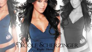 Nicole Scherzinger Right There Remix
