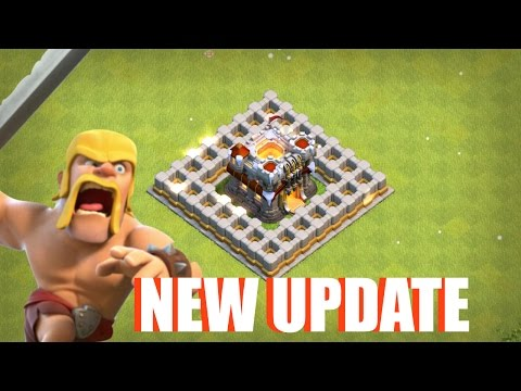 Clash Of Clans - ALL UPGRADES & TROOP BUFFS!!! (Xmas Update)