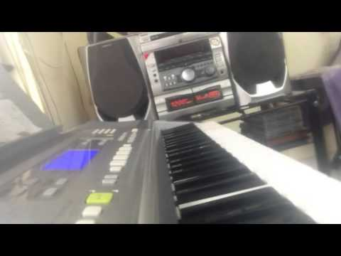 Vetri kodikattu(padaiyappa) song in keyboard